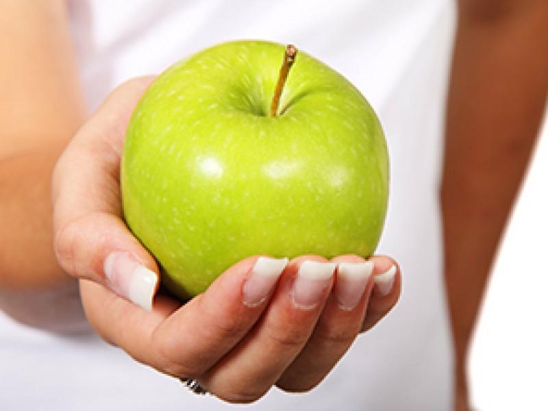Víte, že … Jablko