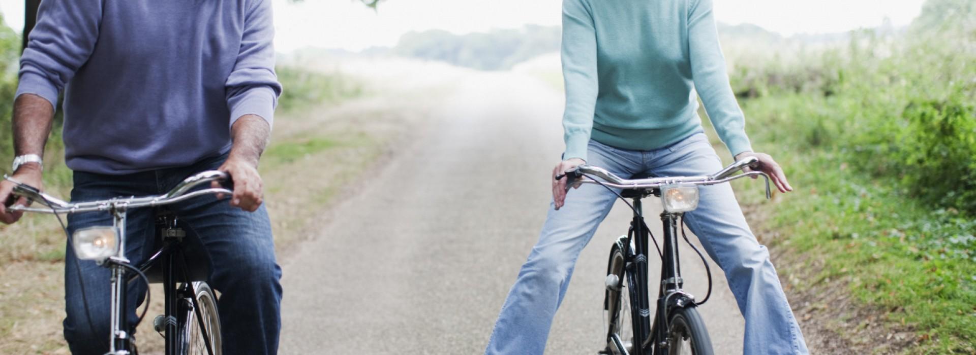 Díky metabolic balance vitální i ve stáří